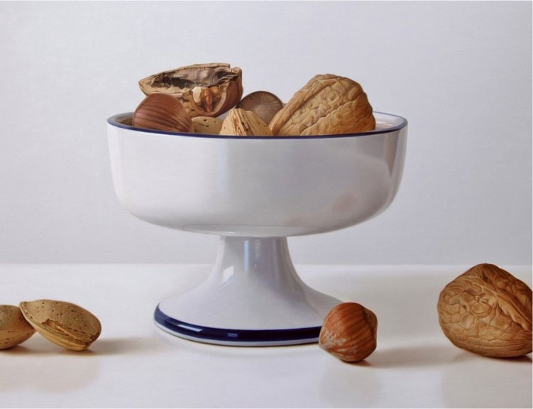 Nuts, the Power Food