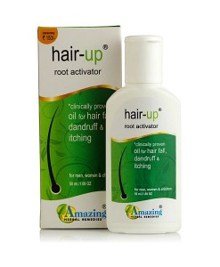 Hair Root Activator Hair-Up