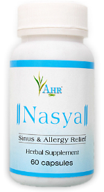 Sinus Supplement