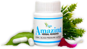 Capsules for Blood Pressure